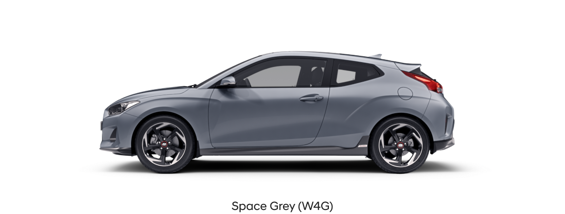 color veloster