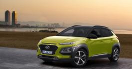 """Hyundai KONA, """"Auto del Año"""" en España"""